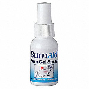 Burnaid Palovamma geeli spray | 50 ml
