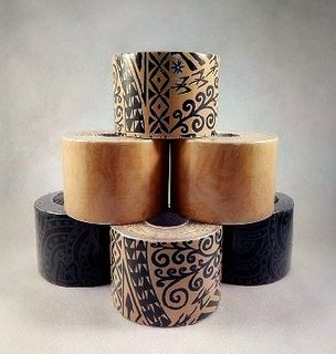 Dynamic Tape MIX | 6 kpl SETTI | 5 cm x 5 m