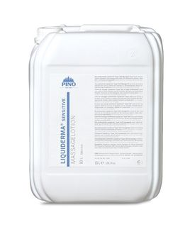 LIQUIDERMA® Sensitive Hierontarasva 10l
