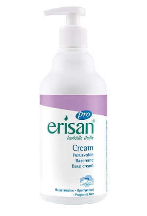 Erisan Cream 500ml